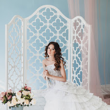 Wedding photographer Mila Absarova (Lumina). Photo of 23.08.2015