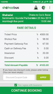 Shohoz – Buy Bus Tickets 6