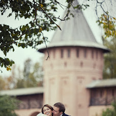Wedding photographer Aleksandr Vasilenko (Story). Photo of 29.09.2013