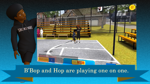 B'Bop and Friends 3D Basketball cheat hacks