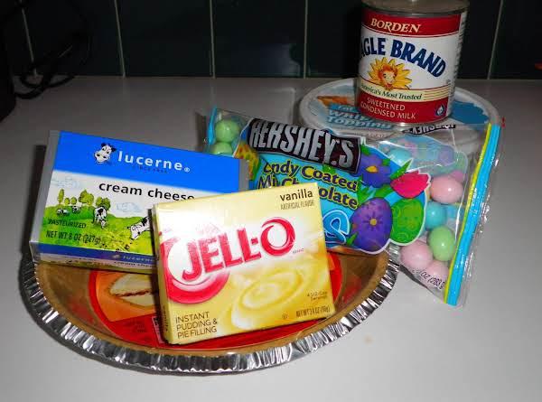 Easter Hunt Pie image