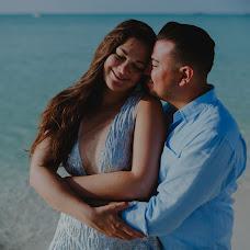 Fotograful de nuntă Enrique Simancas (ensiwed). Fotografia din 08.08.2018