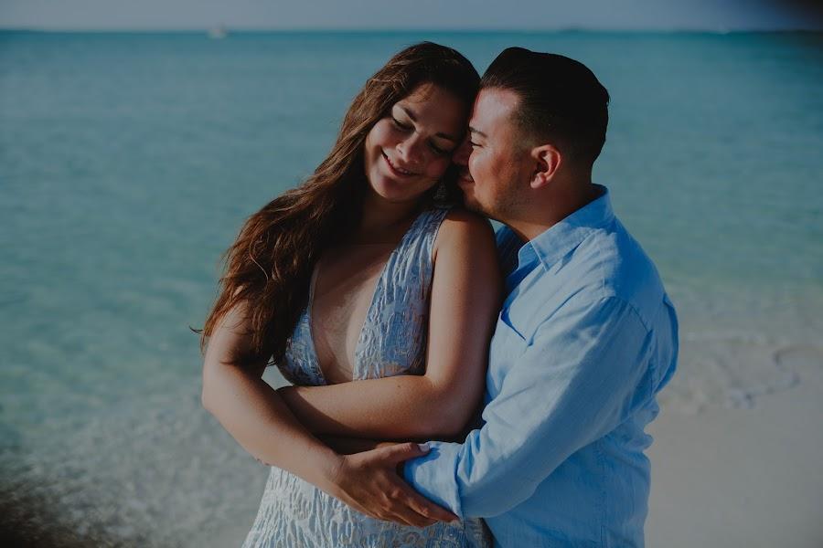 Fotógrafo de bodas Enrique Simancas (ensiwed). Foto del 08.08.2018