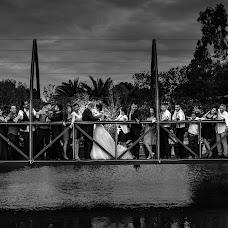 Wedding photographer Miguel angel Muniesa (muniesa). Photo of 21.10.2016