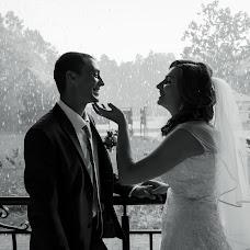 Wedding photographer Yuliya Yanovich (Zhak). Photo of 05.10.2017