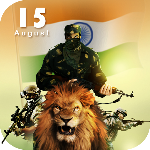 Independence Day Live Wallpaper Indian Army Apps On Google Play