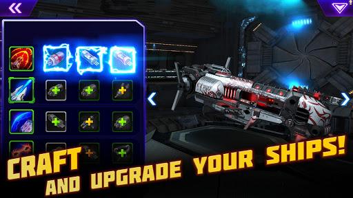 Star Conflict Heroes  screenshots 13