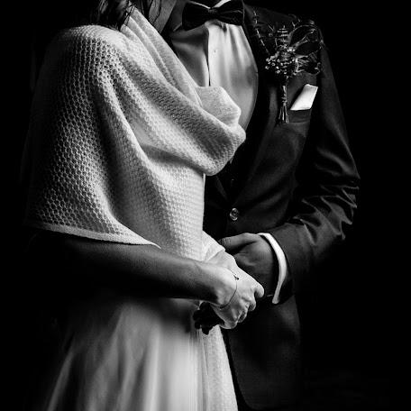 Wedding photographer Linda Bouritius (bouritius). Photo of 02.02.2018