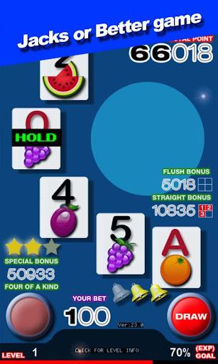Video Poker Double Up filehippodl screenshot 8