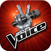 The Voice: No Palco - Cante!