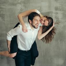 Wedding photographer Slava Kaygorodov (idunasvet). Photo of 18.08.2017