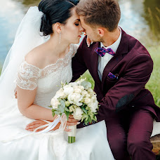 Wedding photographer Boris Grinyuk (Kuzminetc). Photo of 29.07.2017