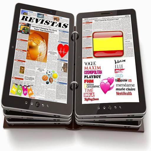 Spain Magazines