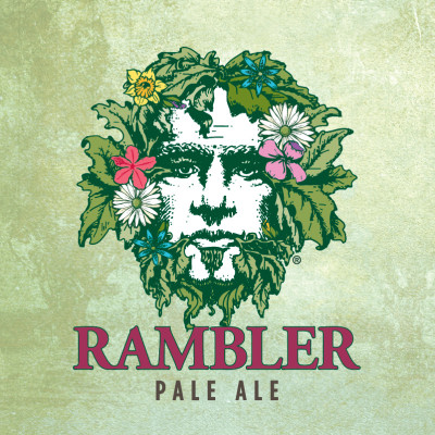 Logo of Green Man Rambler