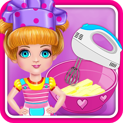 Little Chef - Cooking Game file APK for Gaming PC/PS3/PS4 Smart TV