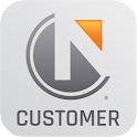 Navisphere Customer icon
