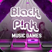 BlackPink Piano Tiles Superstar