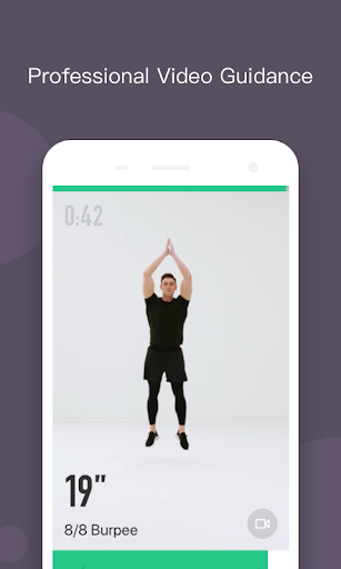 Keep - Workout & Fitness Trainer