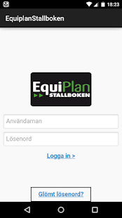 Equiplan- screenshot thumbnail