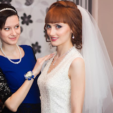 Wedding photographer Pavel Gerasimenko (foto56mm). Photo of 10.03.2016