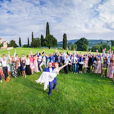Wedding photographer Diego Miscioscia (diegomiscioscia). Photo of 17.10.2018