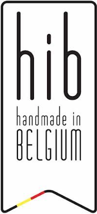 L'origien Hand Made In Belgium HMIB