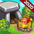 Puzzle Tribe: Time management game apk