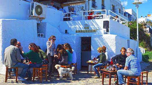 Qué saber para comer en Cabo de Gata