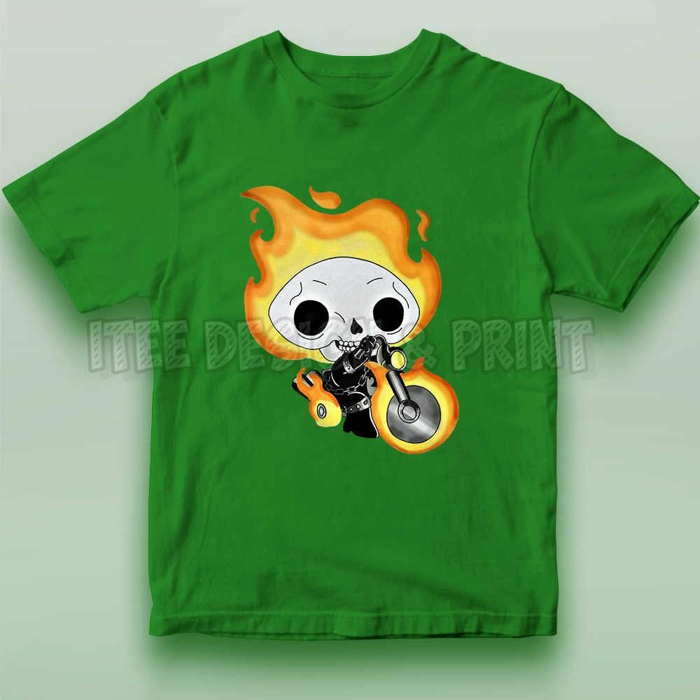 Ghost Rider 18