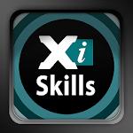 Xi Skills Icon