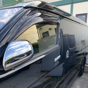 ハイエースワゴン TRH229W のカスタム事例画像 たくさんの2020年02月19日11:15の投稿