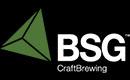 Logo for BSG CraftBrewing