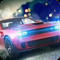 Turbo Car Racing : 3D icon