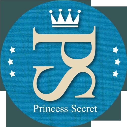 PS公主秘密 購物 App LOGO-APP試玩