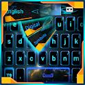 Electric Keyboard theme icon