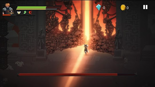 Dark Raider Apk Download For Android and Iphone 3