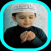 Mari Belajar Doa