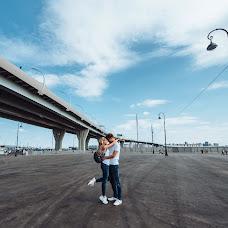 Wedding photographer Alina Ovsienko (Ovsienko). Photo of 09.07.2018