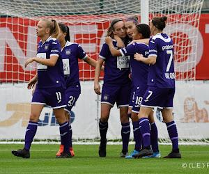 🎥 Anderlecht neemt vlot de maat van OH Leuven en blijft leider in Super League