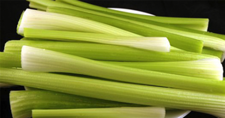 When You Eat Celery Every Day For A Week This May Happen To Your Body