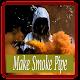 How to Make a Smoke Pipe APK