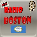 Boston Radio - Stations - USA icon