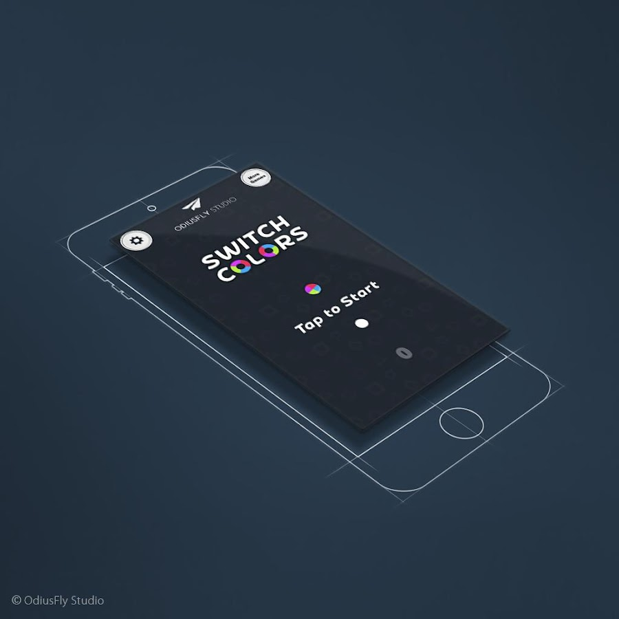 Switch Colors - στιγμιότυπο οθόνης