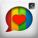 InstaLike - Meet, Chat, Dating icon