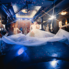 Wedding photographer Andrey Anikin (step-volga). Photo of 29.09.2015