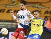 Jovan Stojanovic miste een belangrijke penalty tegen Waasland-Beveren