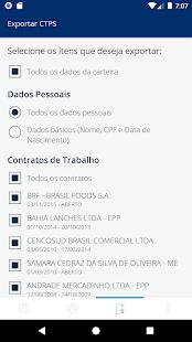 App Carteira de Trabalho Digital APK for Windows Phone