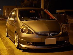 フィット GD3 1.5Aのカスタム事例画像 Aki@Dark Emperorさんの2020年09月08日02:11の投稿