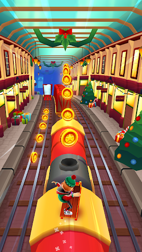 Subway Surfers 1.96.2 screenshots 3