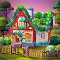 Home & Garden: Design Makeover icon